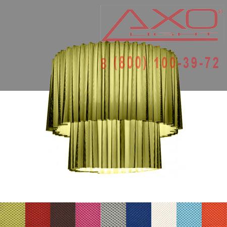потолочный светильник AXO Light PLSK1002FLENE SKIRT