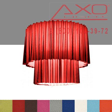 потолочный светильник AXO Light PLSK1002FLEXX SKIRT