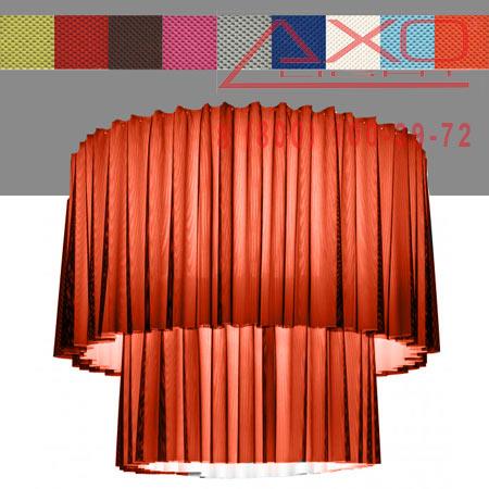потолочный светильник AXO Light PLSK1502E27NE SKIRT