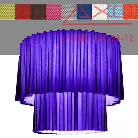 потолочный светильник AXO Light PLSK1502E27XX SKIRT