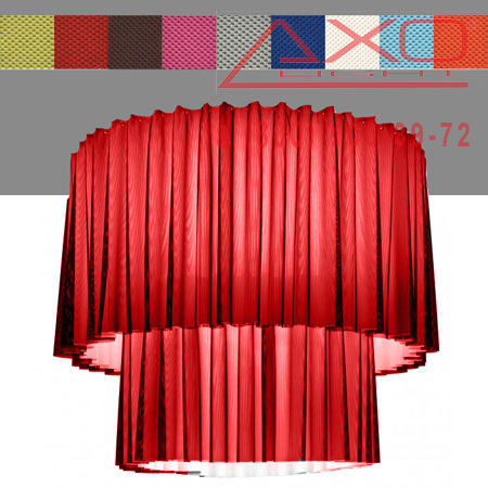 потолочный светильник AXO Light PLSK1502FLENE SKIRT