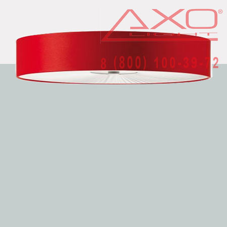 потолочный светильник AXO Light PLSKI160FLE SKIN