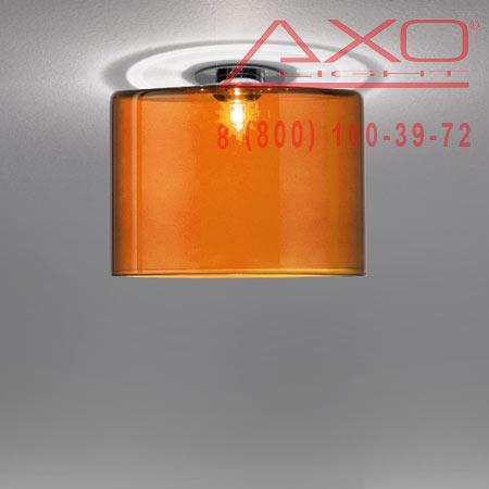 потолочный светильник AXO Light PLSPILGIARCR12V SPILLRAY