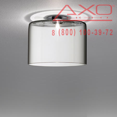 потолочный светильник AXO Light PLSPILGICSCR12V SPILLRAY