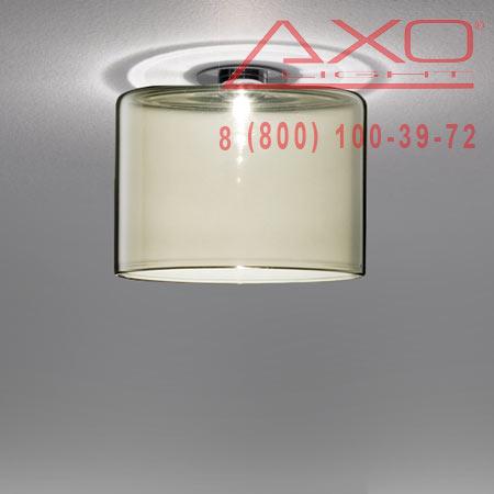 потолочный светильник AXO Light PLSPILGIGRCR12V SPILLRAY