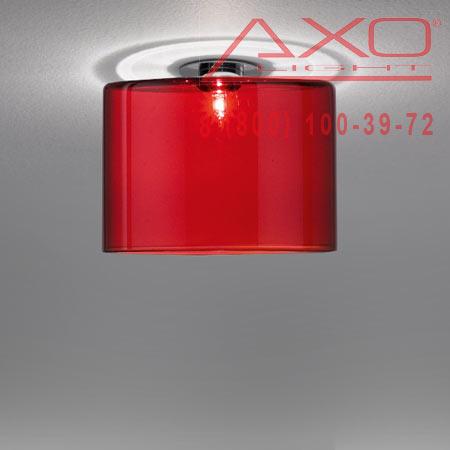 потолочный светильник AXO Light PLSPILGIRSCR12V SPILLRAY