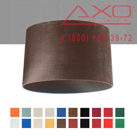 потолочный светильник AXO Light VELVET PLVEL160E27