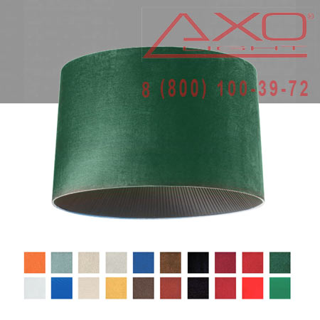 потолочный светильник AXO Light VELVET PLVEL160FLE