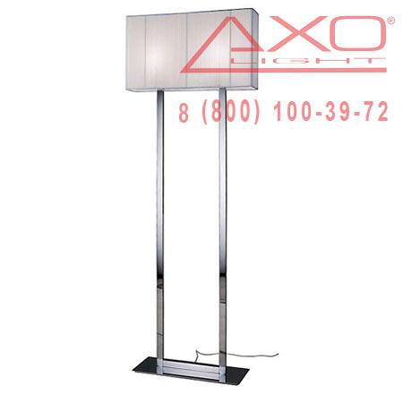 торшер AXO Light PTCLAVIUBCCRE27 CLAVIUS