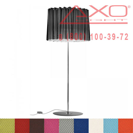 торшер AXO Light PTSKR070E27NE SKIRT
