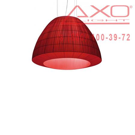подвесной светильник AXO Light SPBEL060E27 BELL