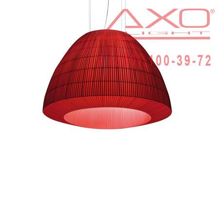 подвесной светильник AXO Light SPBEL090E27 BELL