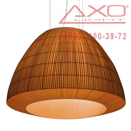 подвесной светильник AXO Light SPBEL180E27 BELL