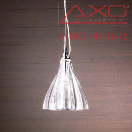 подвесной светильник AXO Light SPBLUDECCSCRE14 BLUM