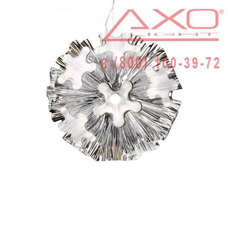 подвесной светильник AXO Light SPBLUM19CRCRE14 BLUM