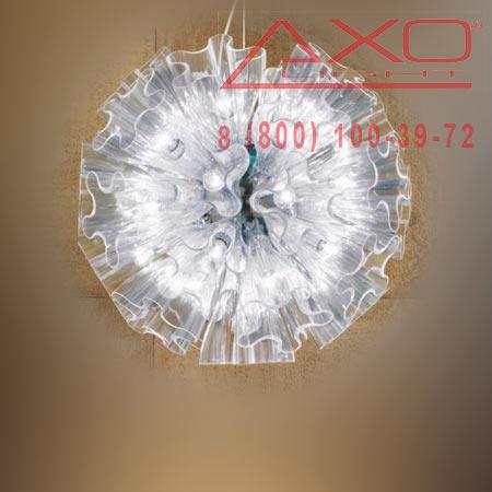 подвесной светильник AXO Light SPBLUM19CSCRE14 BLUM