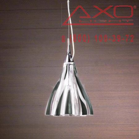 подвесной светильник AXO Light SPBLUM1XCRCRE14 BLUM