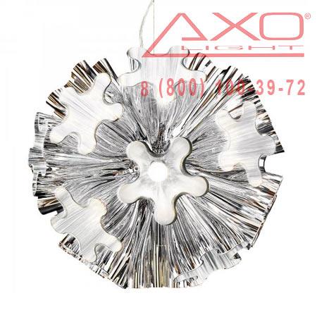 подвесной светильник AXO Light SPBLUM31CRCRE14 BLUM