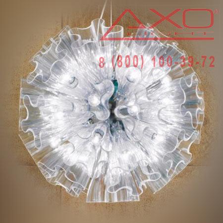 подвесной светильник AXO Light SPBLUM31CSCRE14 BLUM