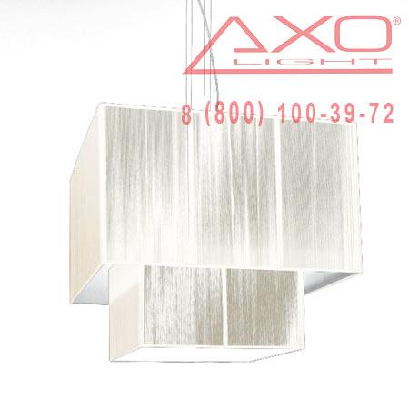 подвесной светильник AXO Light SPCL6040BCCRE27 CLAVIUS