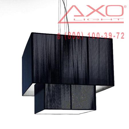 подвесной светильник AXO Light SPCL6040NECRE27 CLAVIUS