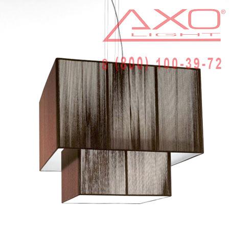 подвесной светильник AXO Light SPCL6040TACRE27 CLAVIUS