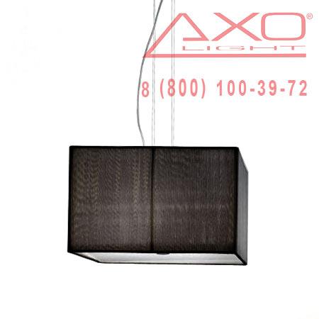 подвесной светильник AXO Light SPCLAV40NECRE27 CLAVIUS