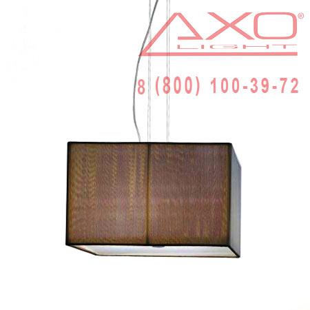 подвесной светильник AXO Light SPCLAV40TACRE27 CLAVIUS
