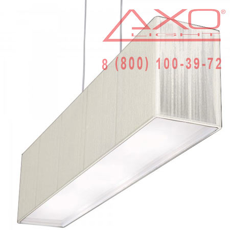 подвесной светильник AXO Light SPCLAV60BCCRE27 CLAVIUS