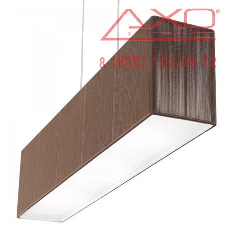 подвесной светильник AXO Light SPCLAV60TACRE27 CLAVIUS