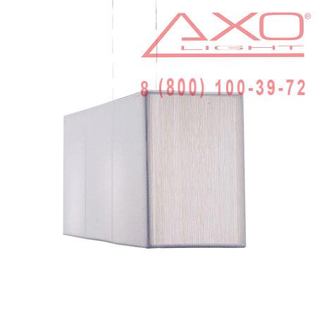 подвесной светильник AXO Light SPCLAVIPBCCRE27 CLAVIUS