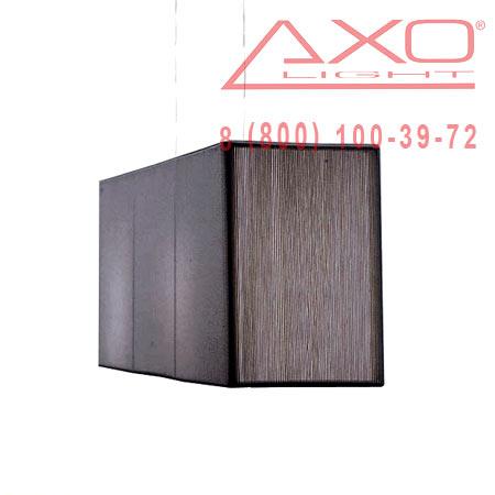 подвесной светильник AXO Light SPCLAVIPNECRE27 CLAVIUS