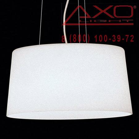 подвесной светильник AXO Light SPENTASIBCCRE27 ENTASIS