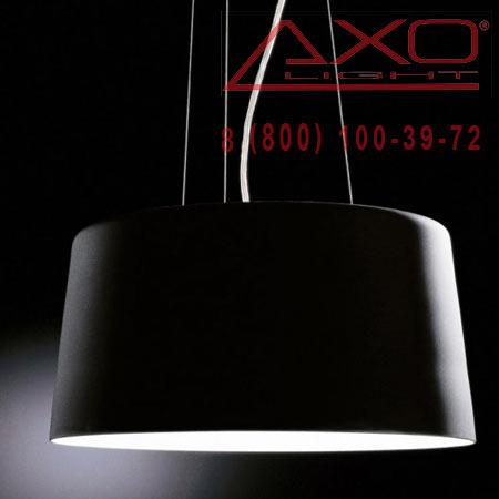 подвесной светильник AXO Light SPENTASINECRE27 ENTASIS