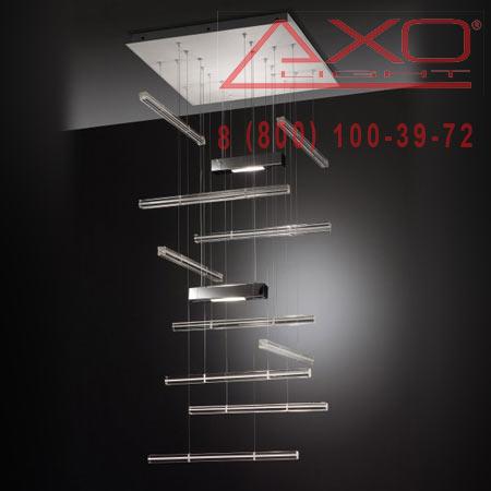 подвесной светильник AXO Light SPEXPQ10BCXXR7S EXPLO