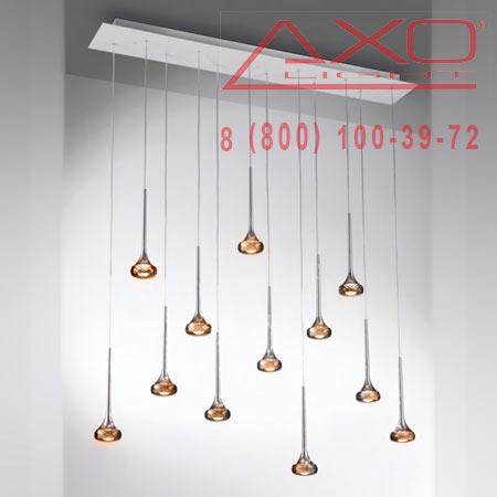 подвесной светильник AXO Light SPFAI12RAMCRLED FAIRY