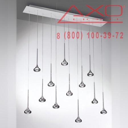 подвесной светильник AXO Light SPFAI12RGRCRLED FAIRY