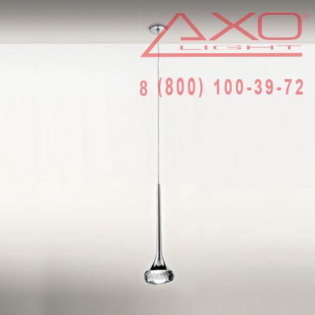 подвесной светильник AXO Light SPFAIRYICSCRLED FAIRY