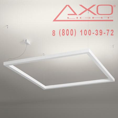 подвесной светильник AXO Light SPFRAMEMFLE FRAMEWORK