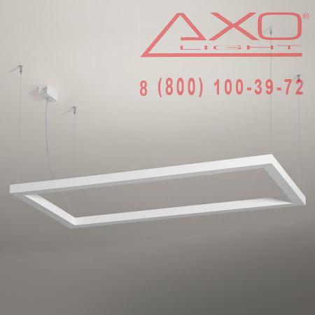 подвесной светильник AXO Light SPFRAMEPFLE FRAMEWORK