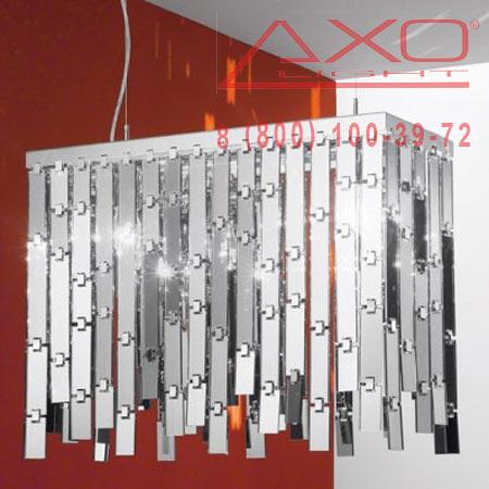 подвесной светильник GLITTER SPGLI48CSPCRE27 AXO Light