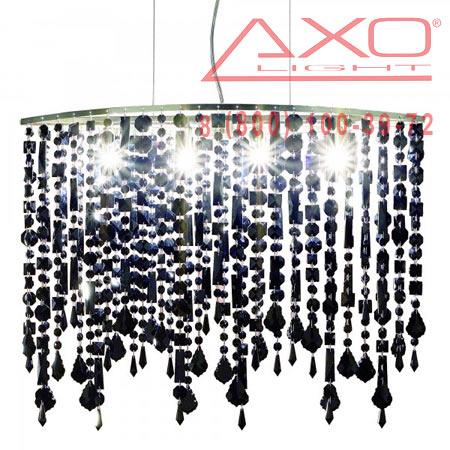 подвесной светильник AXO Light SPMAR100CSNIG9X MARYLIN