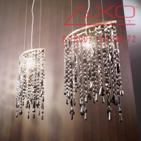 подвесной светильник AXO Light SPMARY36NENIG9X MARYLIN