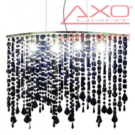 подвесной светильник AXO Light SPMARYLINENIG9X MARYLIN