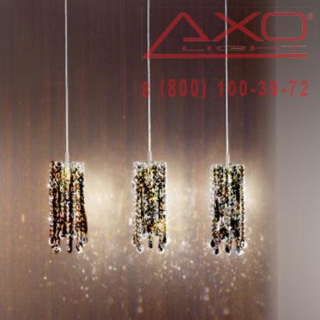 подвесной светильник MARYLIN SPMARYLPNENIG9X AXO Light