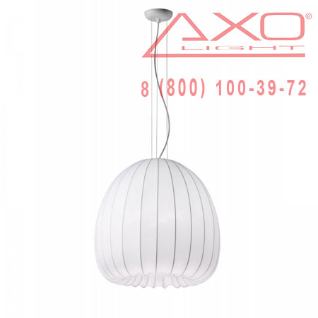 подвесной светильник AXO Light SPMUSE60BCXXE27 MUSE