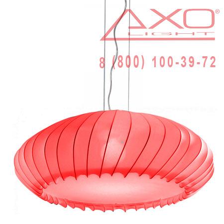 подвесной светильник AXO Light SPMUSEXXRSXXE27 MUSE