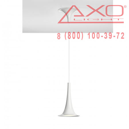 подвесной светильник AXO Light SPNAFIR1BCBCGU1 NAFIR