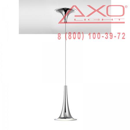 подвесной светильник AXO Light SPNAFIR1CRBCGU1 NAFIR