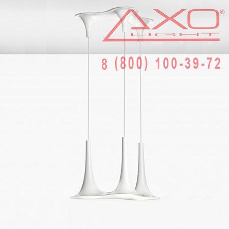 подвесной светильник NAFIR SPNAFIR3BCBCGU1 AXO Light